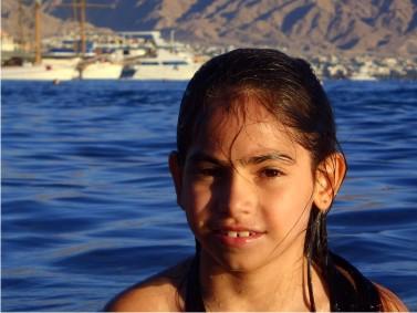 הצלמים כבשו את ים סוף