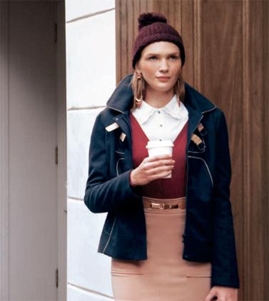 TWENTY FOUR SEVEN-אופנה לנשים בעלות נפש צעירה בכל גיל