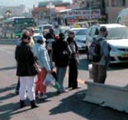 תחנת הרכבת של אילת תמוקם בשדרות התמרים