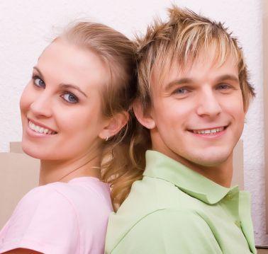 יחסים וזוגיות כמו זוג יונים?