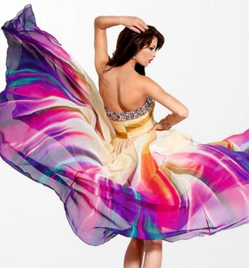 ניקה ריחני - עיצוב שמלות כלה וערב