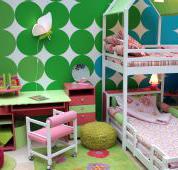 הוילונות שישנו לכם את חדרי הילדים