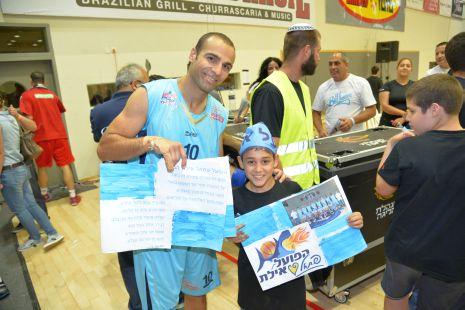 תמונות: אילת ניצחה - ועלתה למקום השני
