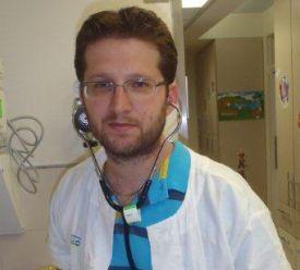 רופא ילדים חדש ב'יוספטל'