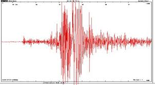 רעידת אדמה קלה באילת