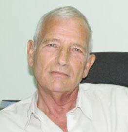מסתמן: דורון סלונים סיים עבודתו בנמל אילת