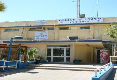 מסתנן חשוד בתקיפה מינית - ניסה להתאבד בתא המעצר