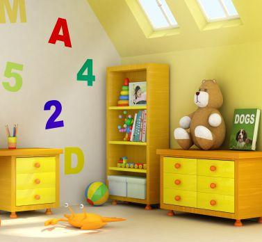 הכינו חדרכם לבית הספר