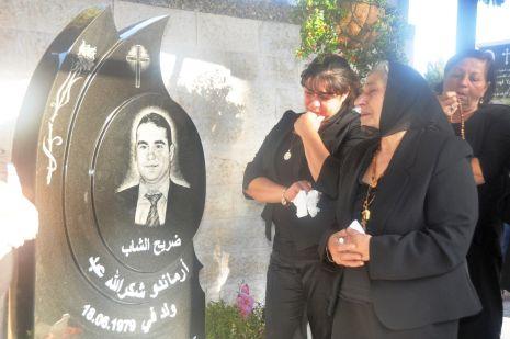שנה לרצח ארמנדו - המשפחה כועסת יותר