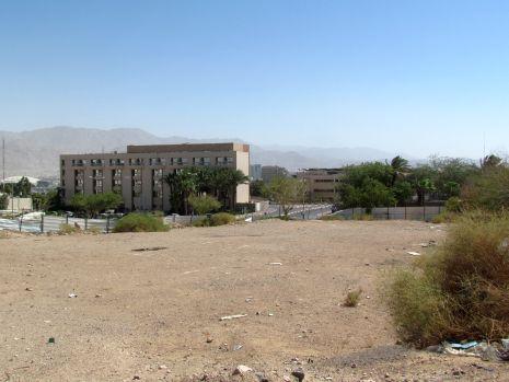 אין ביקוש לבניית בתי מלון בשכונת המאפיה
