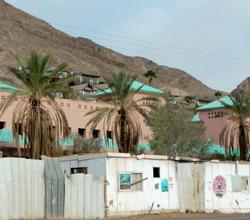 מאויב לאוהב: האחים נקש יבנו את המלון ב'חוף אלמוג'
