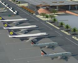 למרות ההתנגדות הירדנית להקמת שדה התעופה: פורסם מכרז לסלילת המסלולים
