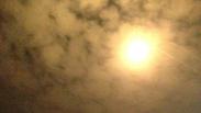 וידיאו ותמונה: טיל יורט מעל אילת