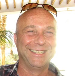 מנכ''ל תאגיד התיירות מסיים עבודתו