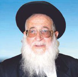 הרב הדאיה נגד הרב ליאור: האם אילת היא ארץ ישראל?