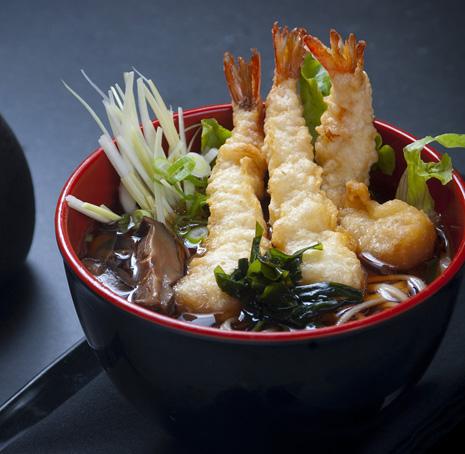 ג'ינג'ר – מסעדת פיוז'ן אסייתית