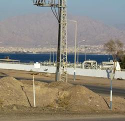 העירייה לקצא''א: לפנות חלק מנמל הנפט