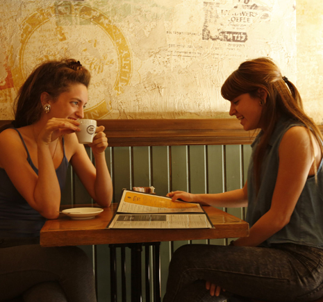 לקראת משחקי המונדיאל: ''לנדוור'' רשת בתי הקפה משיקה תפריט מונדיאל מיוחד
