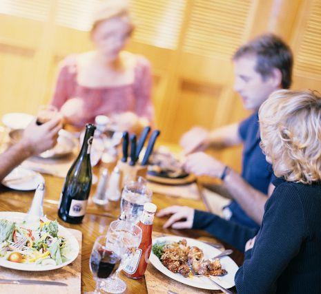 ראנץ' האוס-מסעדת בשרים אמריקאית