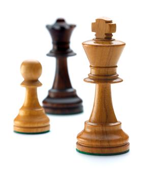שחמט-מי אמר המלך מט?