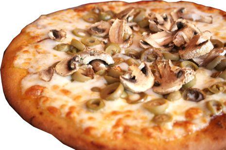 טונינו פיצה  – הכי איטליה שאפשר