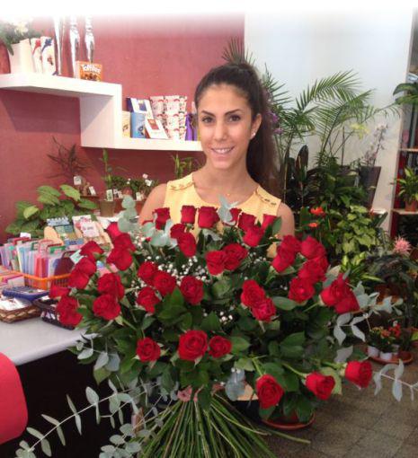 פרח באהבה – ליום האהבה