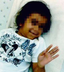 לא אושרה סייעת: הילד החולה נאלץ להישאר בבית