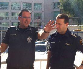 מהומה בבית המעצר: פלסטיני תקף סוהר באלה