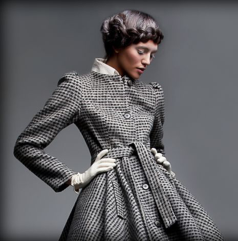 אופנה: בחזרה לסיקסטיז