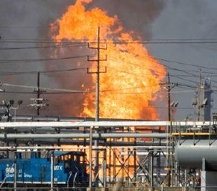 לא רק נפט: גם גז בדרך לאילת