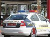 מרדף פרוע ברחבי העיר: עבריין נמלט משלוש ניידות משטרה