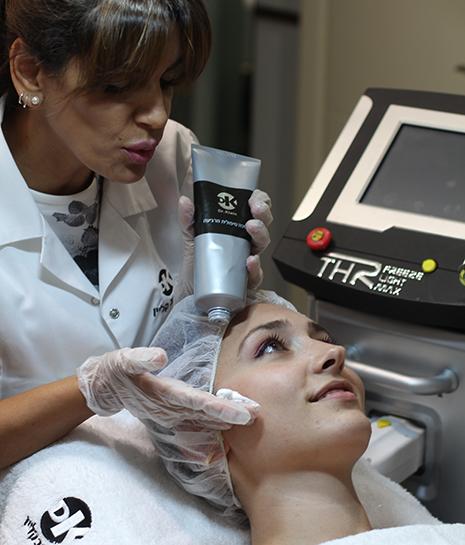 פיסול פנים רפואי קוסמטי חדשני בשיטת דר קליין – מהיום גם באילת