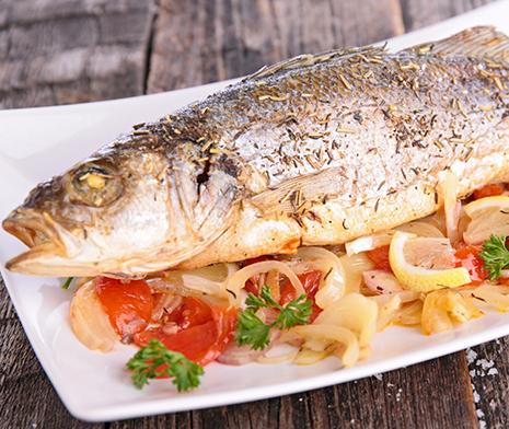 מסעדת אחלה - אחלה בשרים...ומהיום גם אחלה דגים