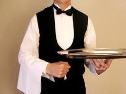 המלצר מכר חשיש ללקוחות