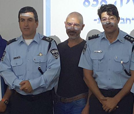 המשטרה ריסקה רשת סוחרי סמים אילתים