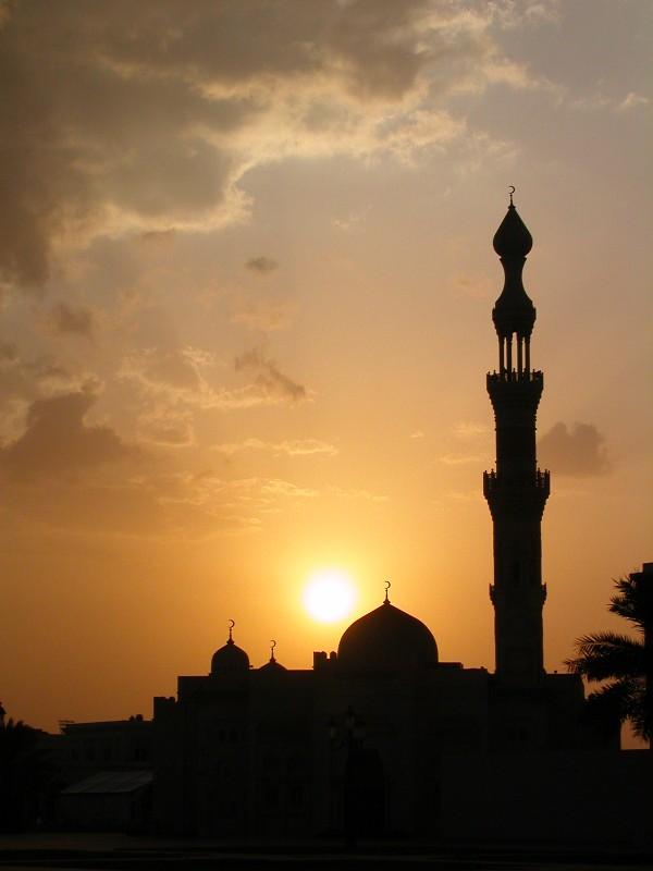 אלימות בארוחת שבירת צום הרמדאן
