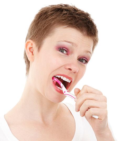 שיקום הפה מונע גם מחלות לב