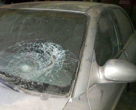 החשוד בתאונת 'פגע וברח': השוטרים אפילו לא אמרו לי שלום