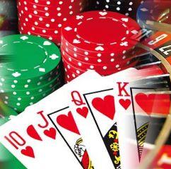 עשרות כתבי אישום בשל הימורים אסורים