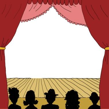 מסע מודרך בתיאטרון