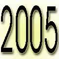 האירועים שעשו את 2005