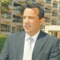 גדי פריבר, מנהל רשת מלונות 'פתאל' ישראל, חולם על המלון ה- 30