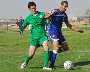 כדורגל: תיקו אכזרי ל'בני אילת'