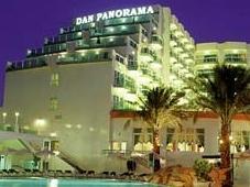 פצוע קשה בפיצוץ בלון גז במלון 'דן פנורמה'