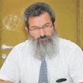 ד''ר גניאל: צמצום בנשירה ממערכת החינוך''