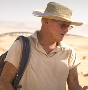 תגלית ארכיאולוגית יוצא דופן: אילת שימשה כתחנת מעבר למלך פרעה