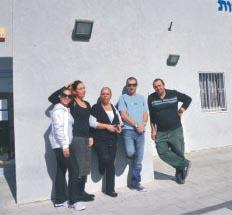 'שכונת חיים' במתנ''ס יעלים