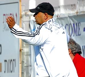 כדורגל: איברהים אבו רקייק התפטר