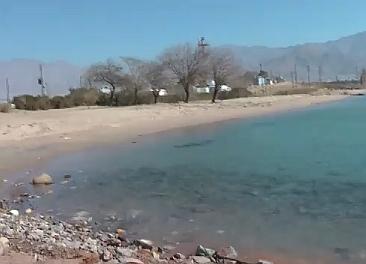 בשורה: חוף כלובי הדגים ייפתח לציבור