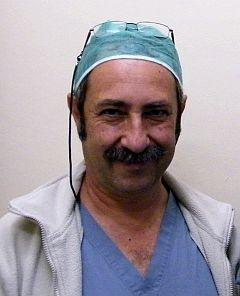 רופא מרדים חדש בבית חולים 'יוספטל'